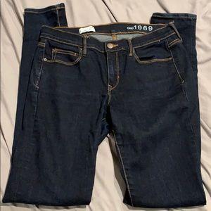 Women's Gap Jeans 28L
